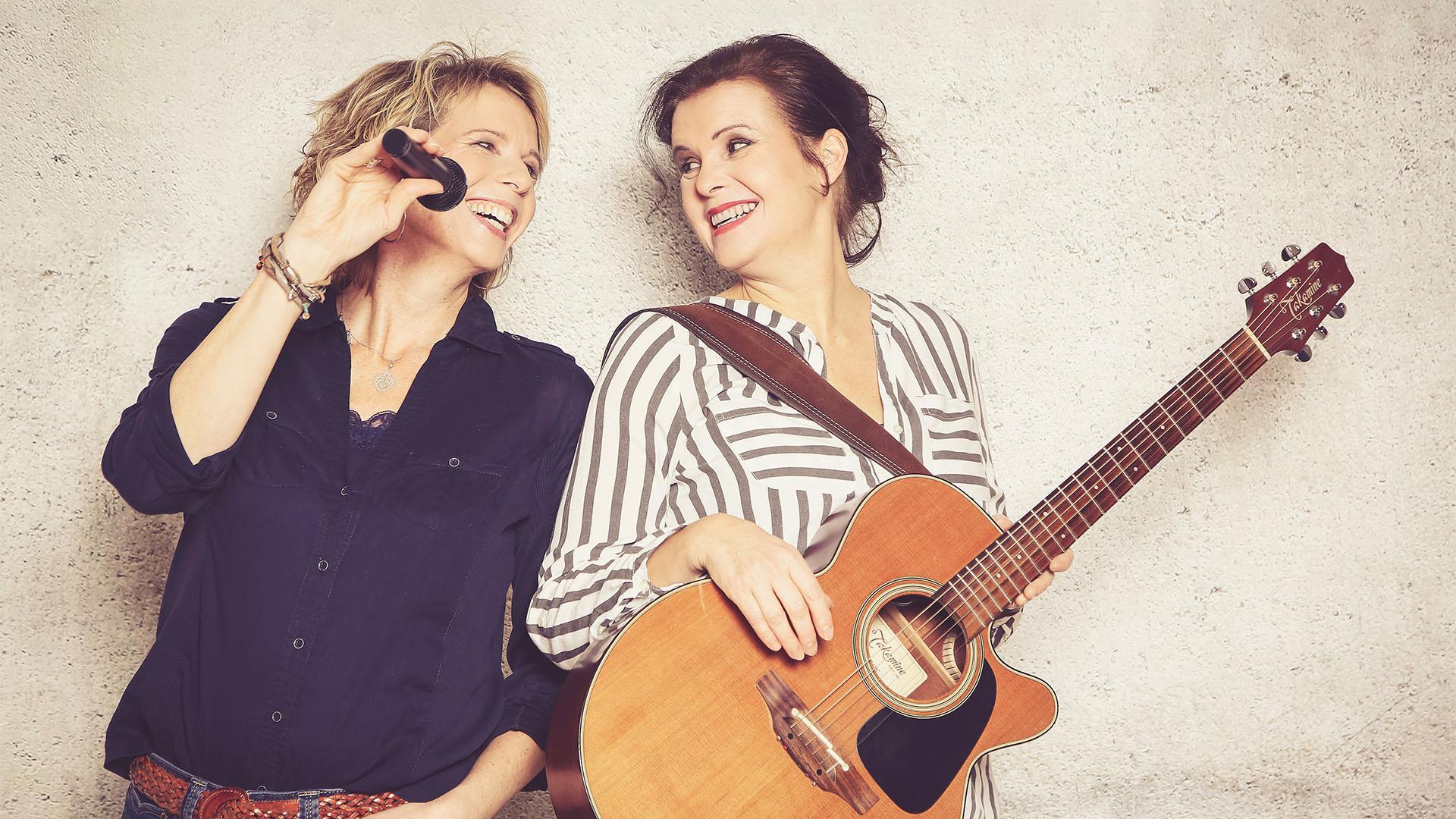Duo Sometimes - Musik für Herz und Sinne.
